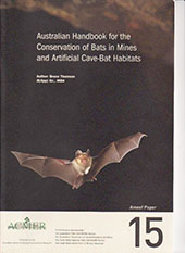 Conservation of Bats in Mines